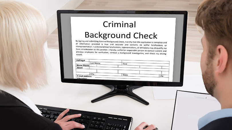 Background Check Services